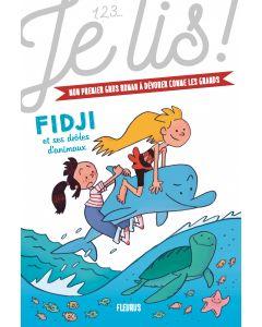 Fidji et ses drôles d'animaux