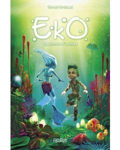 Eko - Tome 1 - La pierre d'Océan