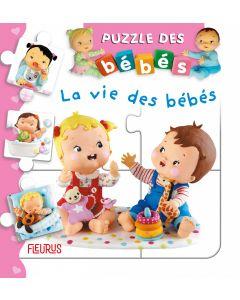 La vie des bébés