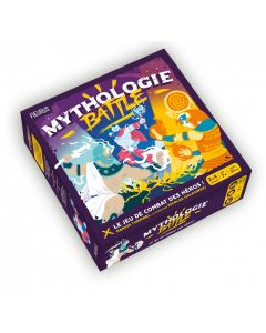 Mythologie Battle