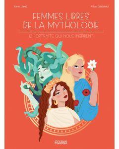 Femmes libres de la mythologie