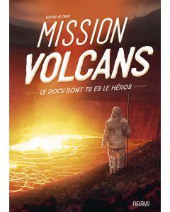 Mission volcans