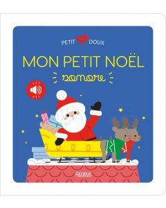 """Mon petit Noël """"sonore"""""""