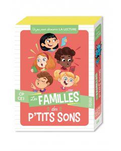 Les familles des p'tits sons (lecture)