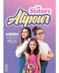 Agenda 2020-2021 des sisters Alipour