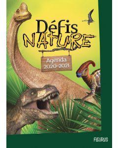 Agenda Défis Nature 2020-2021