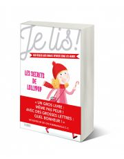 Lolly Pop - Tome 1 - Les secrets de Lolly Pop