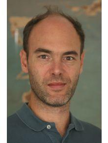 Éric Puybaret