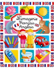 L'imagerie Français - Anglais