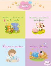 Histoires pour les bébés