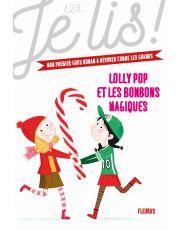 Lolly Pop - Tome 2 - Lolly Pop et les bonbons magiques