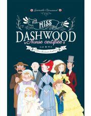 Miss Dashwood - Tome 1 - De si charmants bambins