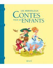 Les merveilleux contes pour les enfants