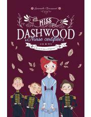 Miss Dashwood - Tome 3 - Je vais le dire à l'Empereur !