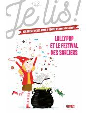 Lolly Pop - Tome 3 - Lolly Pop et le Festival des sorciers