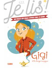 Gigi et la lampe magique