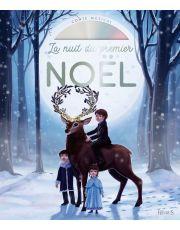 La nuit du premier Noël (conte musical avec CD)