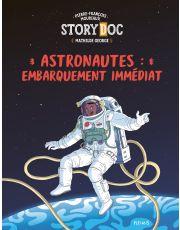 Astronautes : embarquement immédiat