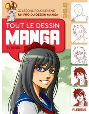 Tout le dessin manga - NE