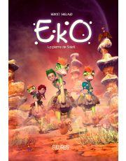 Eko - Tome 3 - La pierre de Soleil