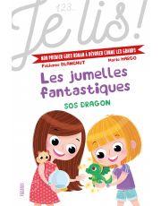 Les jumelles fantastiques - Tome 2 - SOS dragon