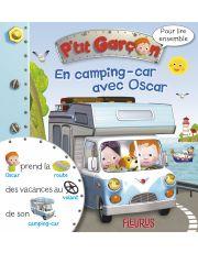 En camping-car avec Oscar