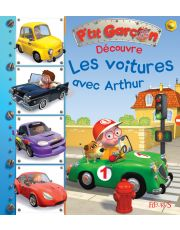 Les voitures avec Arthur