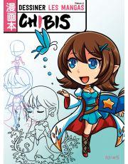Dessiner les mangas Chibis