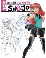 Dessiner les mangas shôjo