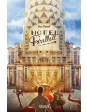 Hôtel Parallell