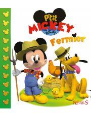 Mickey fermier
