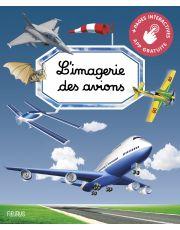 L'imagerie des avions - NE