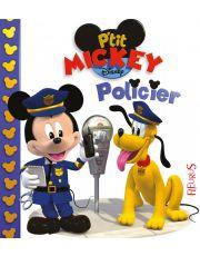 Mickey policier