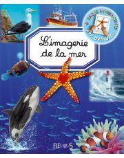 L'imagerie de la mer