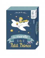 La marelle du Petit Prince