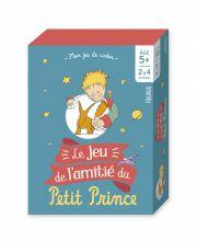 Le jeu de l'amitié du Petit Prince