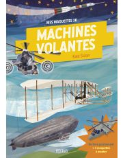 Machines volantes