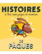 Histoires à lire avec papa et maman - Pâques
