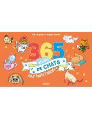 365 dessins de chats pour toute l'année