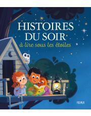 Histoires du soir à lire sous les étoiles