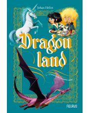Dragonland - Tome 2 - L'héritier du royaume caché