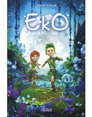 Eko - Tome 2 - La pierre de lune