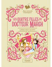 Les Quatre Filles du Docteur March - NE
