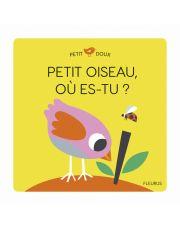 Petit oiseau, où es-tu ?