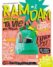 Ramdam #2