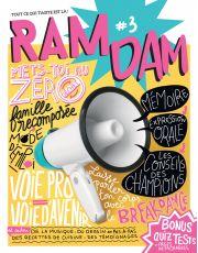 Ramdam #3