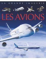 Les avions - NE