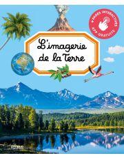 L'imagerie de la Terre (interactive)