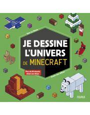 Je dessine l'univers de Minecraft - guide non officiel