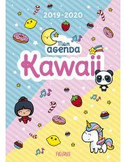 Mon agenda kawaii 2019-2020